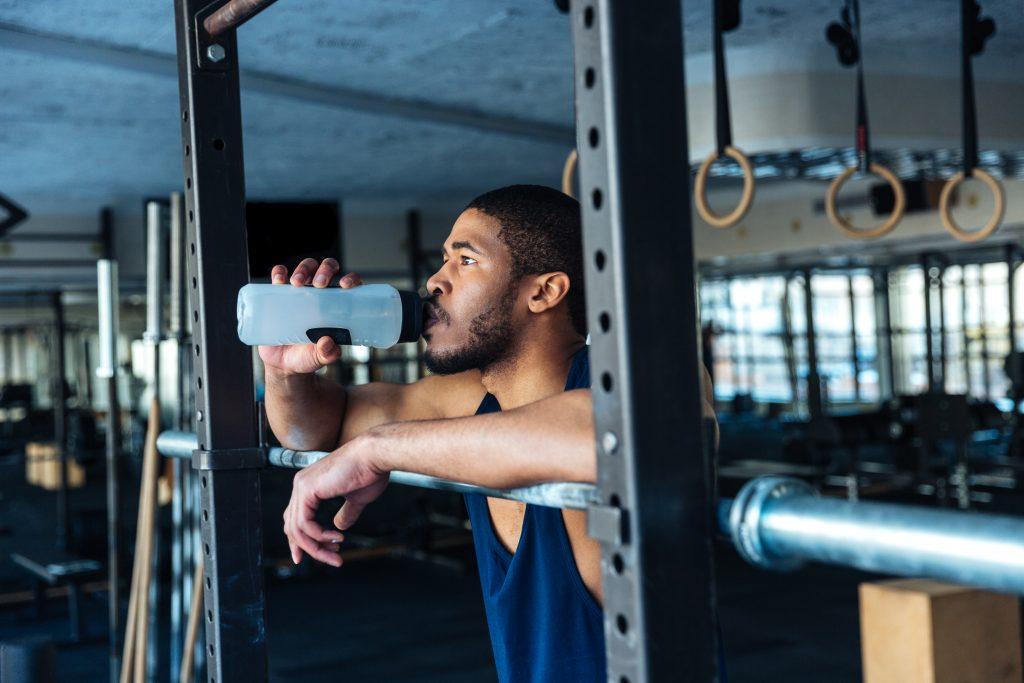 Saving Money Gym
