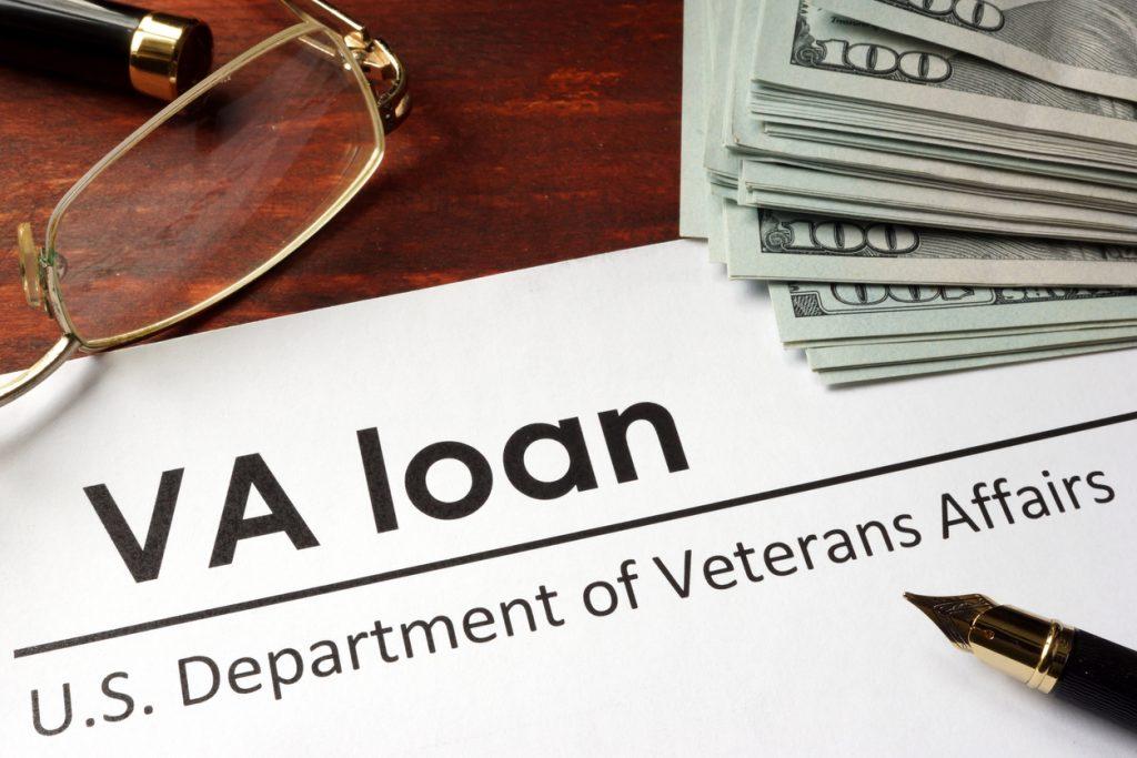 Best VA Lenders