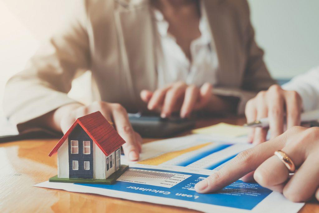 Best Mortgage Lenders for Poor Credit
