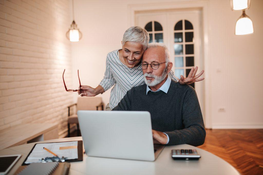 Savings Account Rates