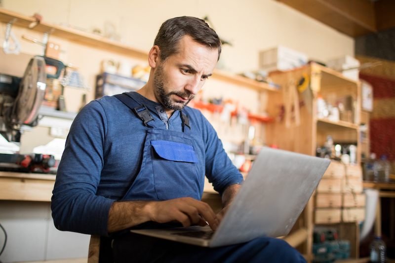 Top Small Business Lenders
